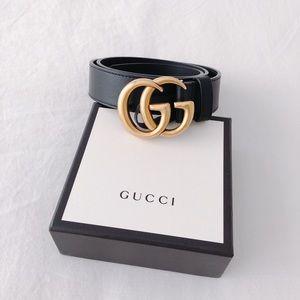 🤍Authentic Gucci Belt 🤍
